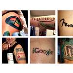Márkahűségből tetoválás: elhivatottság vagy komplett hülyeség?