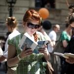 Olvassson könyvet a Combinón, könyvet kaphat cserébe