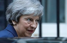 May cáfolta, hogy elhalasztanák a Brexit-ügyi szavazást