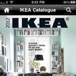 Itt a friss IKEA katalógus okostelefonokra