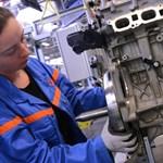 Idén már gyártja a francia motorokat Szentgotthárd