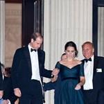 Katalin hercegnő olyat tesz, amit csak kevés híresség mer – fotók