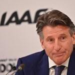 A Nemzetközi Atlétikai Szövetség elnöke november végéig vár választ, támogatja-e Budapest a vébét
