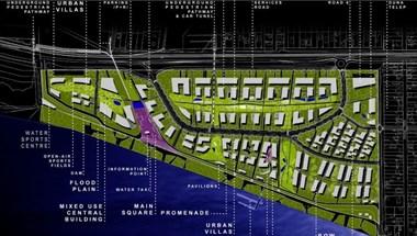 Luxus lakóparkot álmodott a Duna mellé, felszámolás a sorsa