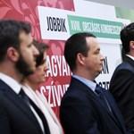A Jobbik elnöksége visszaüt: Nincs létjogosultsága Toroczkai platformjának