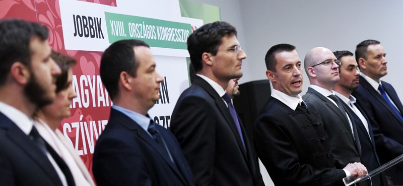 Megszűnhet a Jobbik