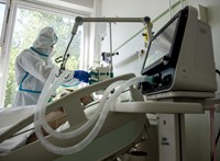 Lélegeztetőgépre került egy fideszes parlamenti képviselő