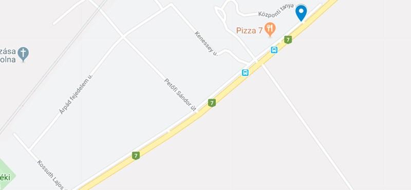 Halálos motorosbaleset történt Petténdnél