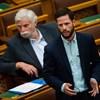 Tordai a Parlamentben: CÖFCÖFCÖFCÖFCÖF - videó