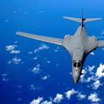 Aggódik Amerika: Kína tengerentúli bombázásra képes repülőket fejleszt