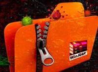 Van a gépén WinRAR? Akkor frissítse, ha jót akar