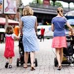 Évtizedes bűntudat-generálás: árt-e a gyereknek, ha az anya munkába áll?