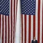 Kínos elszólás: Obama nagyot bakizott