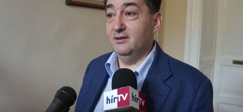 Gáz van: már Mészáros Lőrinc cége is lefitymálja a magyar gazdaságot