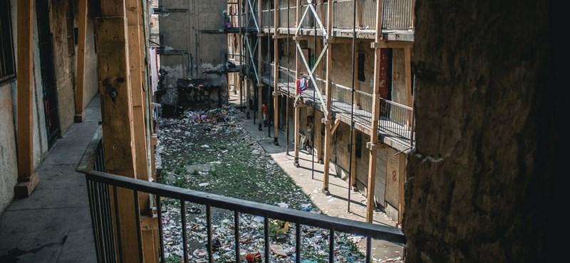 3,5 milliót kínálnak a Hős utcai lakástulajdonosoknak