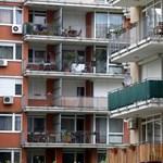 Az egész EU-ban Magyarországon ugrottak meg leginkább a lakásárak