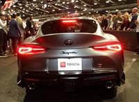 590 millió forint nem sok egy 335 lóerős japán autóért?