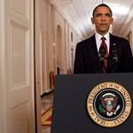 Vadászat Bin Ládenre - Barack Obama életrajzi könyve a hvg360-on