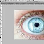 A nap videója – készítsünk kék szemeket Photoshopban