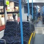 Népszava: Mégsem vették át az első fapados buszokat, mert még szerelni kell azokat