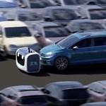Videó: így viszi el az okos reptéri robot parkolni az autónkat