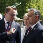 Meghallgatása előtt már elhatárolódott a kormányzati befolyástól Várhelyi Olivér