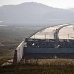 A Strabagnál razziáztak az osztrák korrupcióellenes ügyészség nyomozói