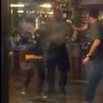 Totális anarchia az Astoria aluljárójában – videó