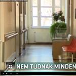Újabb kórházi osztályt függesztenek fel a nyárra
