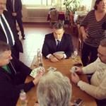 Orbán Viktornak Orbán Viktor sem dirigálhat