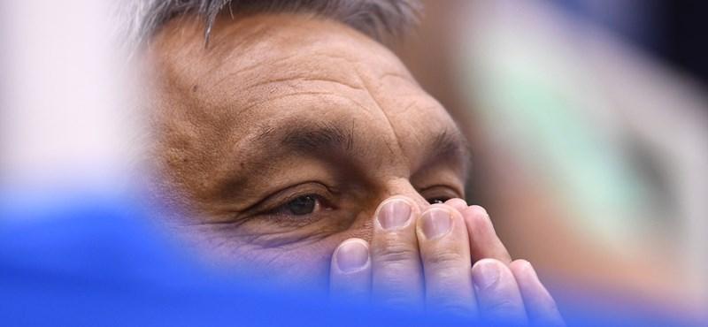 Most figyeljen: Orbán irodáit potom 3,925 milliárdból csinálják meg