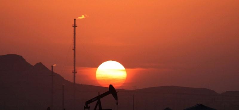 """Bukhattok, üzente az amerikai """"olajspekulánsoknak"""" az orosz miniszter"""