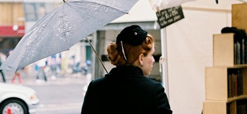 A francia nők mindent tudnak?