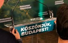 """Karácsony: """"Leckét adtunk demokráciából mindenkinek Magyarországon"""""""