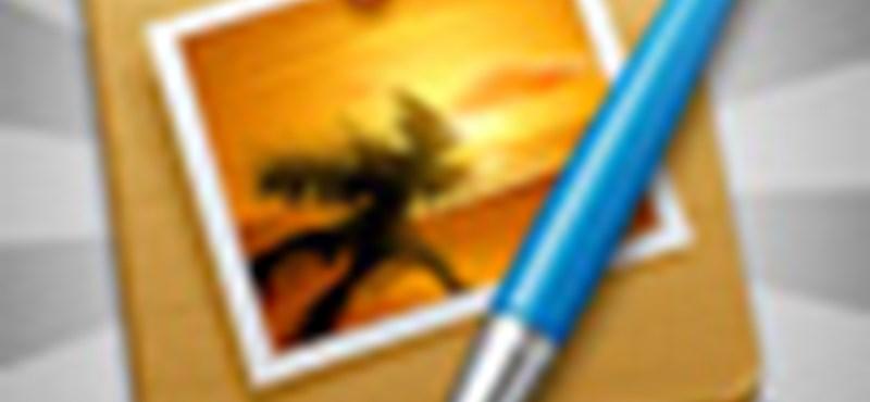 Pixelmator: szegény ember Photoshopja