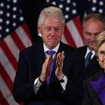 Bombát küldtek Obamának és a Clinton-házaspárnak