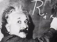 A napfogyatkozás, ami eldöntötte Einstein sorsát