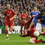 Újra Didier Drogba lett Afrika legjobb labdarúgója