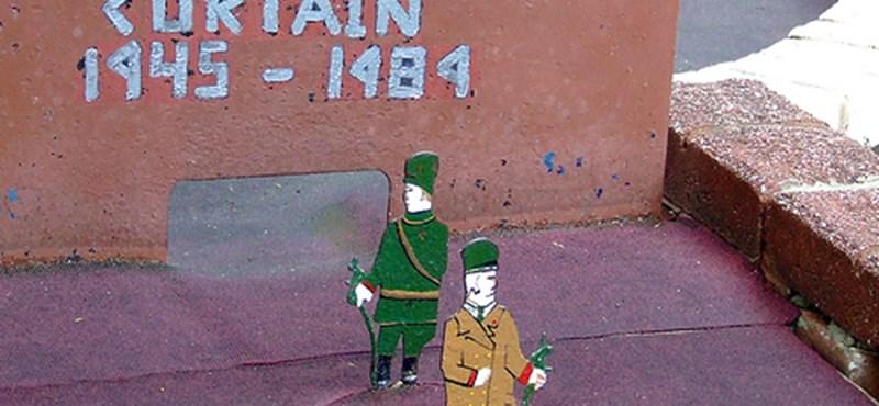 Történelmi kirándulás: túra a vasfüggönynél