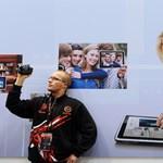 CeBIT 2011 - Taroló tabloidok - Reflektor fotógaléria