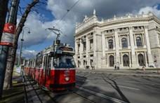 Bécsben is megjelent a koronavírus-fertőzés