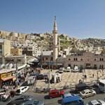 Árulás és békülés után a bizonytalanság az úr Jordániában