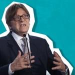 Manipulált idézettel kampányol maga mellett a kormány külföldön - videó