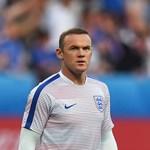Káromkodás és részegség miatt őrizetbe vették Wayne Rooney-t