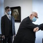Orbán Viktor találkozott az Orvosi Kamara vezetésével