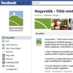 Az amerikai követtel viccelődik Hegyvidék önkormányzata a Facebookon