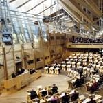 A skót parlament borsot tör a brit kormány orra alá Brexit-ügyben