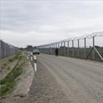 A kormány szerint továbbra is kell a kerítés