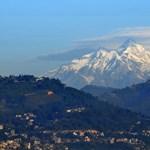 Oxigénpalack nélkül jutott fel a Manaszlura egy magyar hegymászó