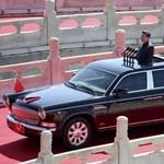 Ezekkel az egyedi autókkal parádéznak a G20-as csúcsvezetők